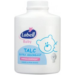 Pommette Baby Talc 200Gr