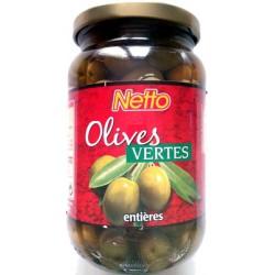 Netto Oliv.Vert.Entiere 200G