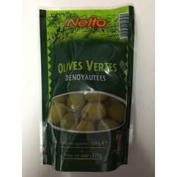 Netto Oliv.Vert.Denoy.100G