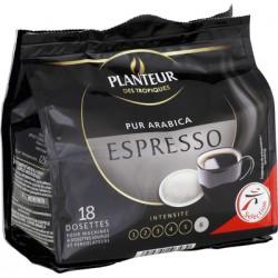 Pdt Maestro Expresso 18Dos125G
