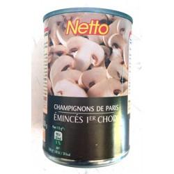Netto Champignon Emince 230G