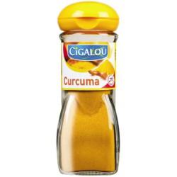 Cigalou Curcuma 37G P.Ver
