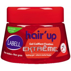 Labell Gel Coif Extrem Pot150M