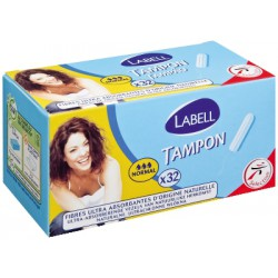 Labell Tampon Digital Normx32