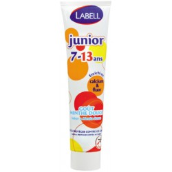 Labell Dent Junior 7/13 75 Ml