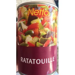 Netto Ratatouille Nicoise 375G