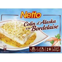 Netto Colin Alaska Bordel.400G