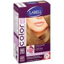 Labell Colo Perman Blond Dore