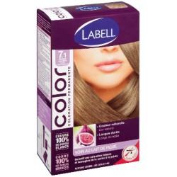 Labell Colo Perman Blond Cend