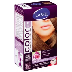 Labell Colo Perman Blond Fonc
