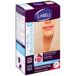 Labell Creme Decolorante