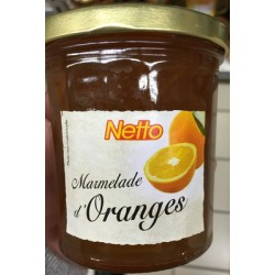Netto Marmelade Orange 370G