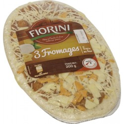 Fior Pizza Fromage 200G