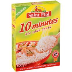 Saint Eloi Riz 10 Min Vrac 500G