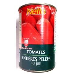 Netto Tomates Entieres 238 G