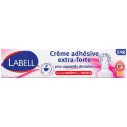 Labell Cr.Adh Appareil Dent50