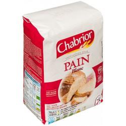 Chabrior Farine Pain Blanc 1K