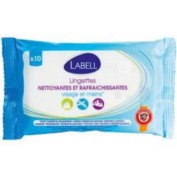 Labell Ling.Nett&Rafraichx10