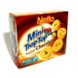 Netto Mini Gouter Choco 168G