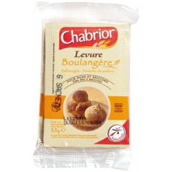 Chabrior Levur.Boulang.6X5.5G