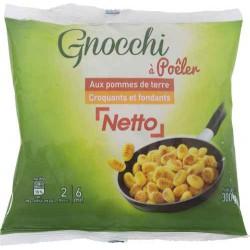 Netto Gnocchi A Poeler 300G