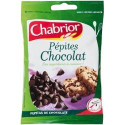 Chabrior Pepite Chocolat 100G