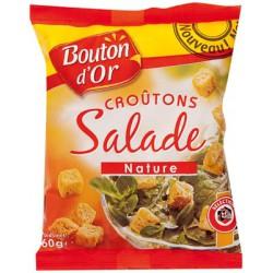 Bouton Dor Croutons Salade 60G