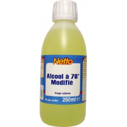 Netto Alcool Modifie 250Ml
