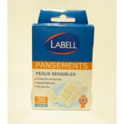Label Pans.Px Sens A-Septiqx30