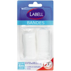 Labell Bande Extensible X2