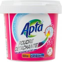 Apta Poudre Detach Oxy 500Gr