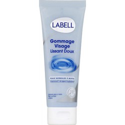 Labell Gommage Visage 75Ml
