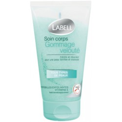 Labell Gommage Corps 150Ml