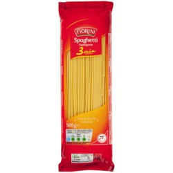 Fiorini Spaghetti Cr 3Mn 500G