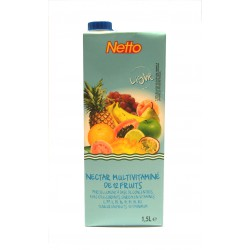 Netto Gel Intime 250Ml