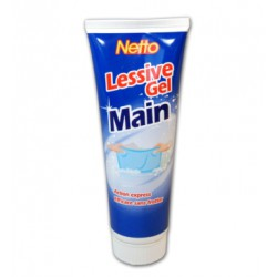 Netto Less Gel Main 250Ml