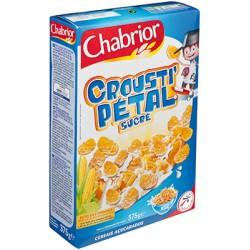 Chabrior Crousti Petal 375G