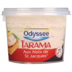 Odyssee Tarama Saint Jacques100G