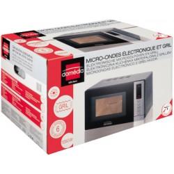 Domedia Micro Ondes Electroniq