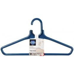 Dom Cintre Manteau Bleu