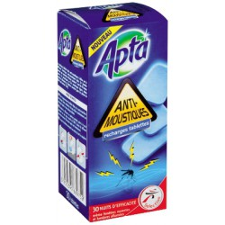 Apta Tab Anti Moustiq X30