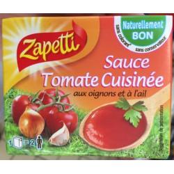 Zapetti Sce Tomate Brique 200G