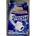 10 Dragees 2 Fresh Menthe Fraiche Hollywood