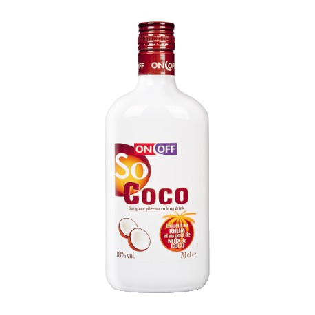 On Off Lique. So Coco 18D 70Cl
