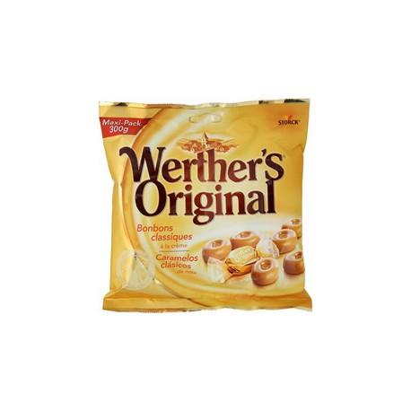 Werther`S Original Sachet 300G