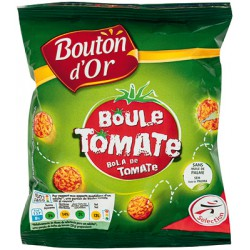 Bouton D Or Boules Tomate 42G