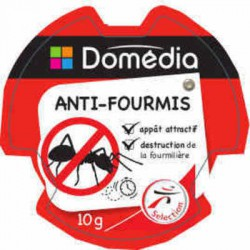 Domedia.Anti.Fourmis.Bte.2X10G