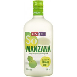 On Off So Manzana 18D 70 Cl