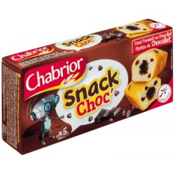 Chab Mini Four Choc+Pe.Choc150