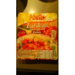 Netto Lardons Sc Fumes X2 200G